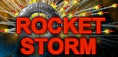 Rocket Storm